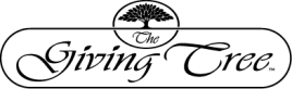 The Giving Tree Logo