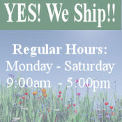 yes we ship